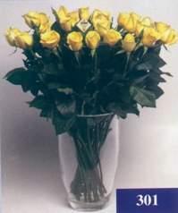 Kars ucuz çiçek gönder  12 adet sari özel güller