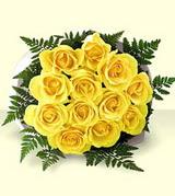 Kars çiçek gönderme  12 adet sarigül kalite buket