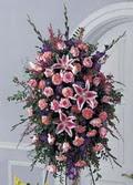 Kars uluslararası çiçek gönderme  ferforje tanzim kazablankadan