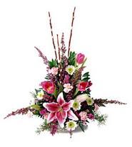 Kars çiçek yolla  mevsim çiçek tanzimi - anneler günü için seçim olabilir