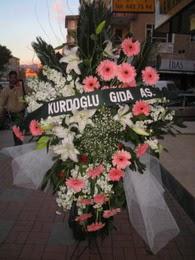 kazablanka,gerbera,sebboy ferforje  Kars kaliteli taze ve ucuz çiçekler