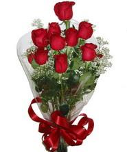 9 adet kaliteli kirmizi gül   Kars çiçek siparişi vermek