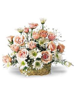 Kars çiçekçi telefonları  11 adet gül ve kirizantem çiçekleri
