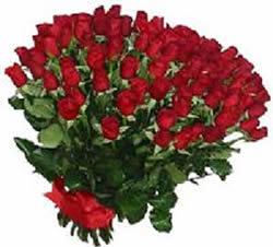 51 adet kirmizi gül buketi  Kars online çiçekçi , çiçek siparişi