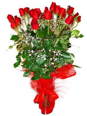 Kars çiçek gönderme sitemiz güvenlidir  Çiçek gönder 11 adet kirmizi gül