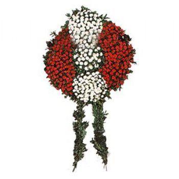 Kars cicekciler , cicek siparisi  Cenaze çelenk , cenaze çiçekleri , çelenk