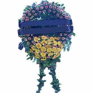 Cenaze çelenk , cenaze çiçekleri , çelengi  Kars hediye çiçek yolla