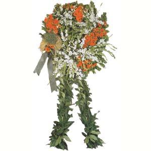Cenaze çiçek , cenaze çiçekleri , çelengi  Kars çiçek satışı