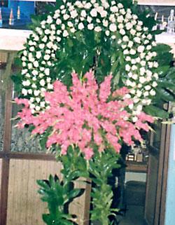 Cenaze çelenk , cenaze çiçekleri , çelengi  Kars yurtiçi ve yurtdışı çiçek siparişi