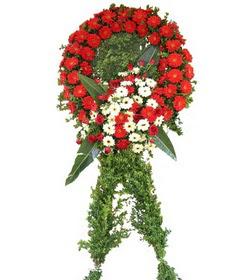Cenaze çelenk , cenaze çiçekleri , çelengi  Kars çiçek yolla