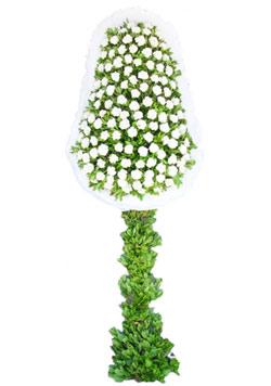 Dügün nikah açilis çiçekleri sepet modeli  Kars çiçek yolla