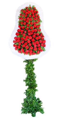 Dügün nikah açilis çiçekleri sepet modeli  Kars cicek , cicekci
