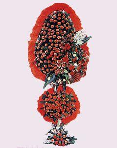 Dügün nikah açilis çiçekleri sepet modeli  Kars 14 şubat sevgililer günü çiçek