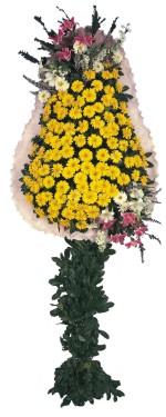 Dügün nikah açilis çiçekleri sepet modeli  Kars hediye sevgilime hediye çiçek