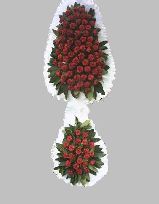 Dügün nikah açilis çiçekleri sepet modeli  Kars çiçekçi mağazası