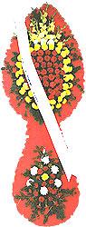 Dügün nikah açilis çiçekleri sepet modeli  Kars ucuz çiçek gönder