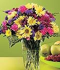Kars çiçekçiler  Mevsim çiçekleri vazo tanzim sevdiklerinize çiçek