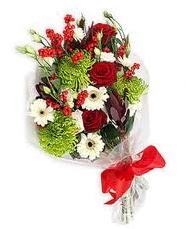 Kız arkadaşıma hediye mevsim demeti  Kars çiçek gönderme sitemiz güvenlidir