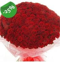 151 adet sevdiğime özel kırmızı gül buketi  Kars güvenli kaliteli hızlı çiçek