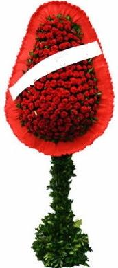 Tek katlı görsel düğün nikah açılış çiçeği  Kars kaliteli taze ve ucuz çiçekler