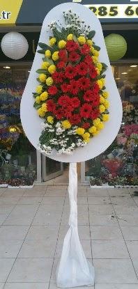 Tek katlı düğün nikah açılış çiçeği  Kars İnternetten çiçek siparişi