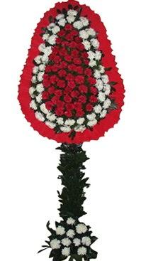 Çift katlı düğün nikah açılış çiçek modeli  Kars kaliteli taze ve ucuz çiçekler