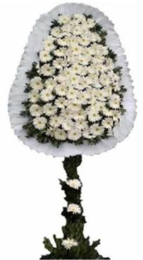 Tek katlı düğün nikah açılış çiçek modeli  Kars güvenli kaliteli hızlı çiçek