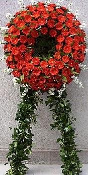 Cenaze çiçek modeli  Kars kaliteli taze ve ucuz çiçekler