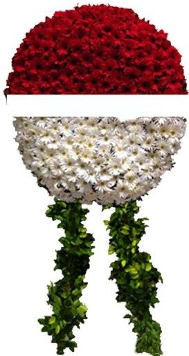 Cenaze çiçekleri modelleri  Kars internetten çiçek satışı