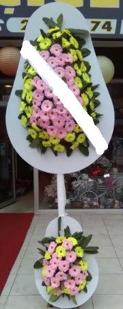 Çift katlı düğün nikah açılış çiçeği  Kars çiçek , çiçekçi , çiçekçilik