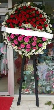 Cenaze çiçek modeli  Kars çiçek yolla , çiçek gönder , çiçekçi