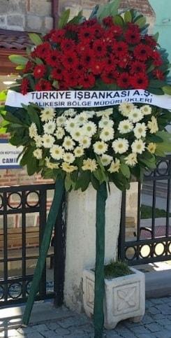 Cenaze çiçek modeli  Kars ucuz çiçek gönder