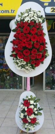 Çift katlı düğün nikah işyeri açılış çiçeği  Kars cicek , cicekci