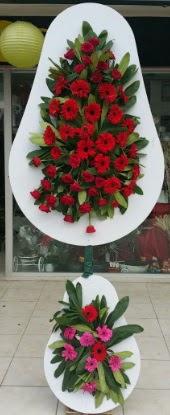 Çift katlı düğün nikah açılış çiçek modeli  Kars çiçek yolla , çiçek gönder , çiçekçi