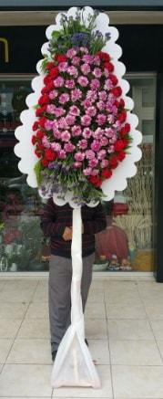 Tekli düğün nikah açılış çiçek modeli  Kars hediye sevgilime hediye çiçek