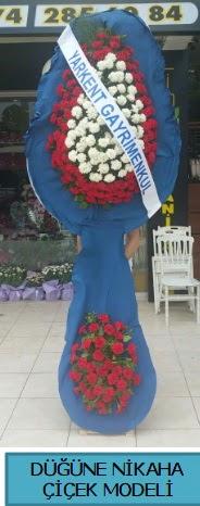 Düğüne nikaha çiçek modeli  Kars hediye sevgilime hediye çiçek