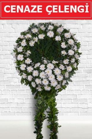 Cenaze Çelengi cenaze çiçeği  Kars uluslararası çiçek gönderme