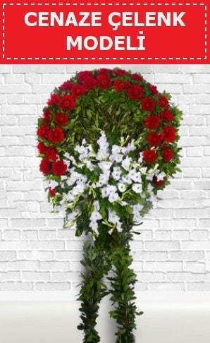 Cenaze Çelengi cenaze çiçeği  Kars anneler günü çiçek yolla