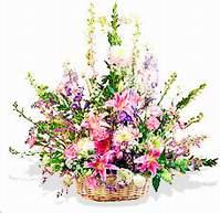 Kars online çiçekçi , çiçek siparişi  Sepette özel mevsim çiçekleri